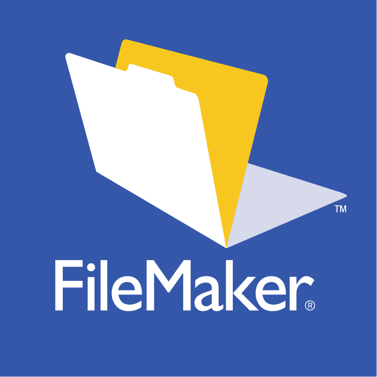 free vector Filemaker 1