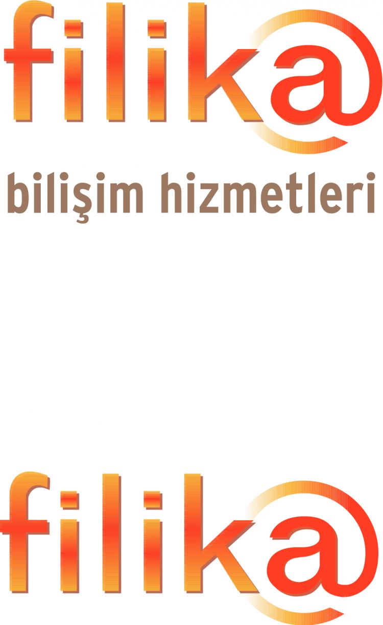 free vector Filika bilisim hizmetleri