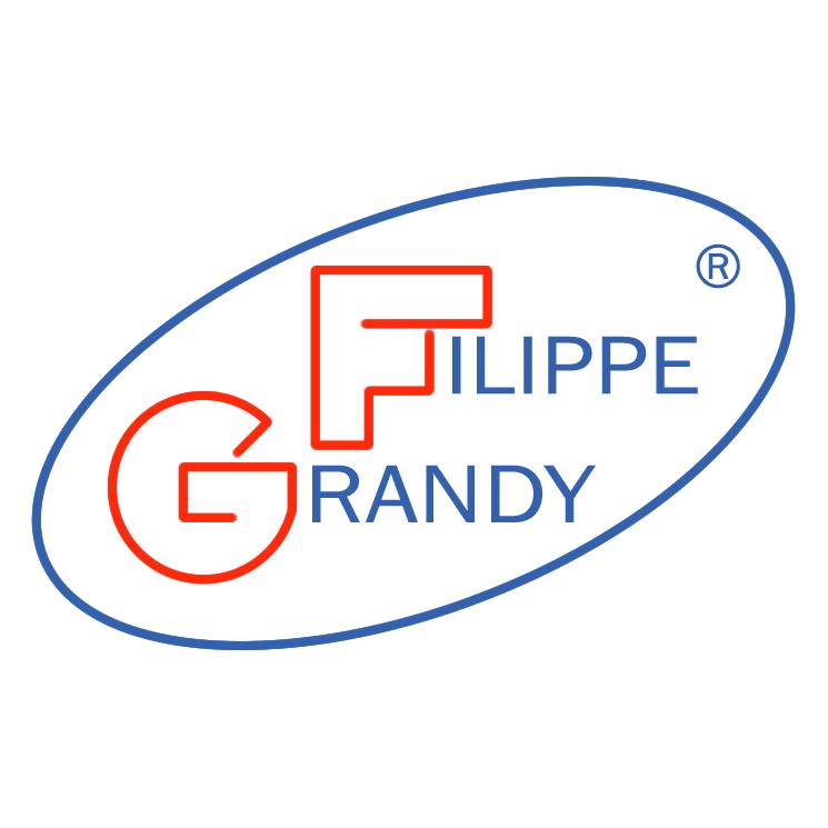 free vector Filippe grandy