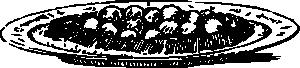 free vector Fillets Of Beef clip art