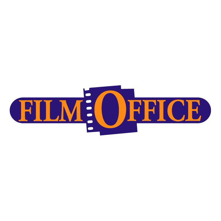 free vector Film office