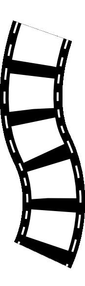 free vector Film Roll clip art