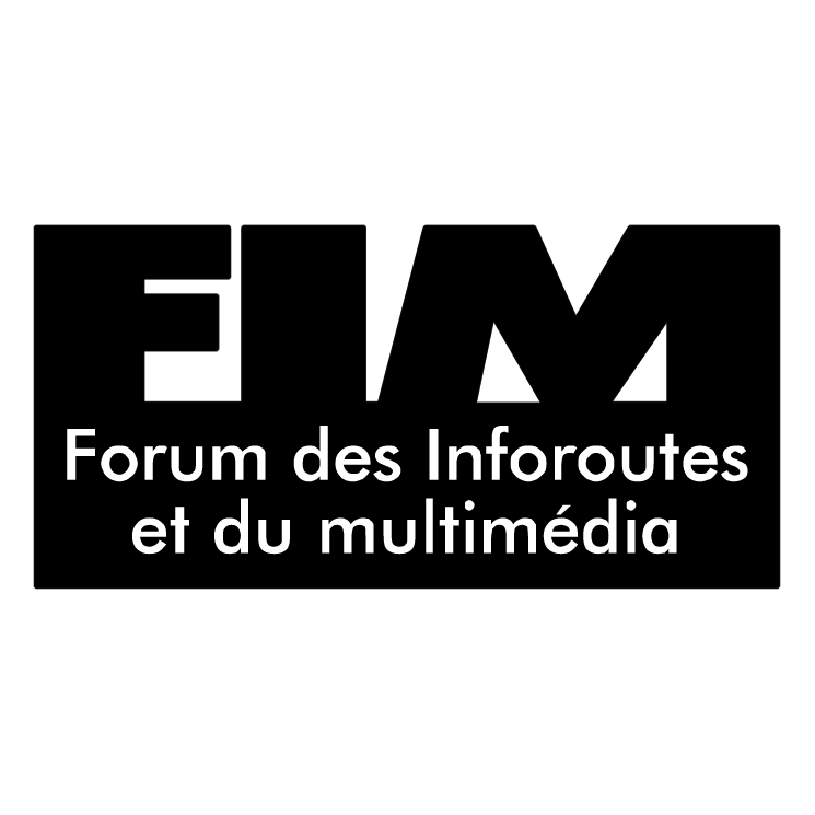 free vector Fim