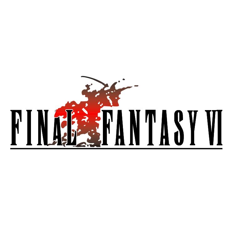 free vector Final fantasy vi