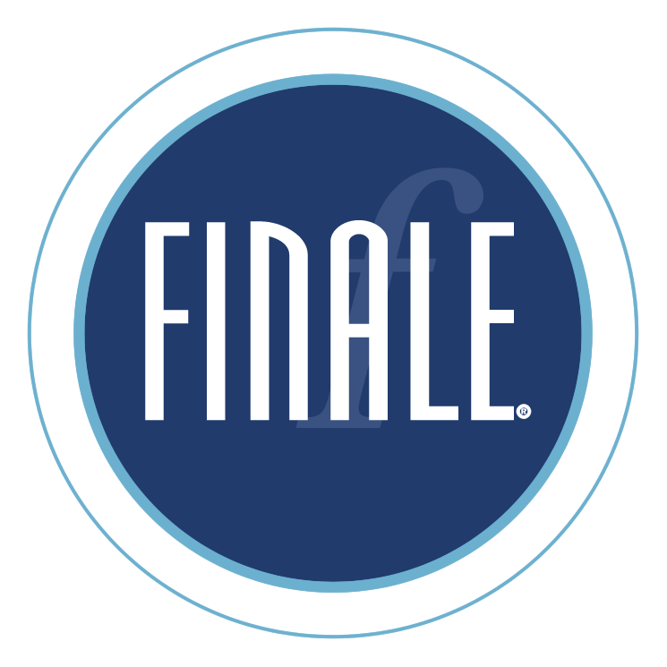 free vector Finale