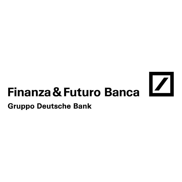 free vector Finanaza futuro banca