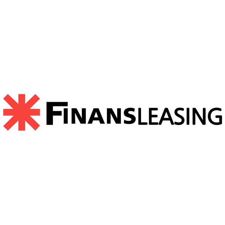 free vector Finans leasing