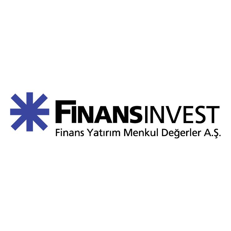 free vector Finansinvest