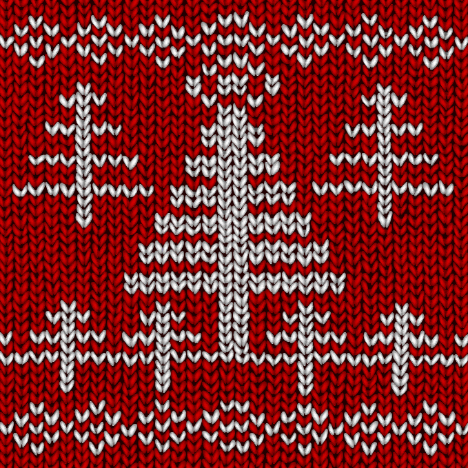 free vector Fine wool pattern 02 vector