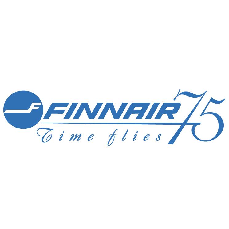 free vector Finnair 1