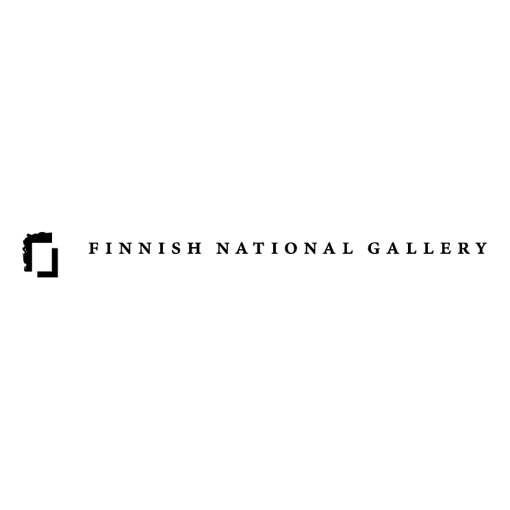 free vector Finnish national gallery
