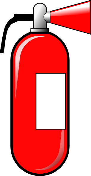 free-vector-fire-extinguisher-clip-art_113649_Fire_Extinguisher_clip ...