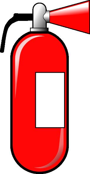 fire extinguisher clip art free vector 4vector rh 4vector com fire extinguisher clipart clipart fire extinguisher