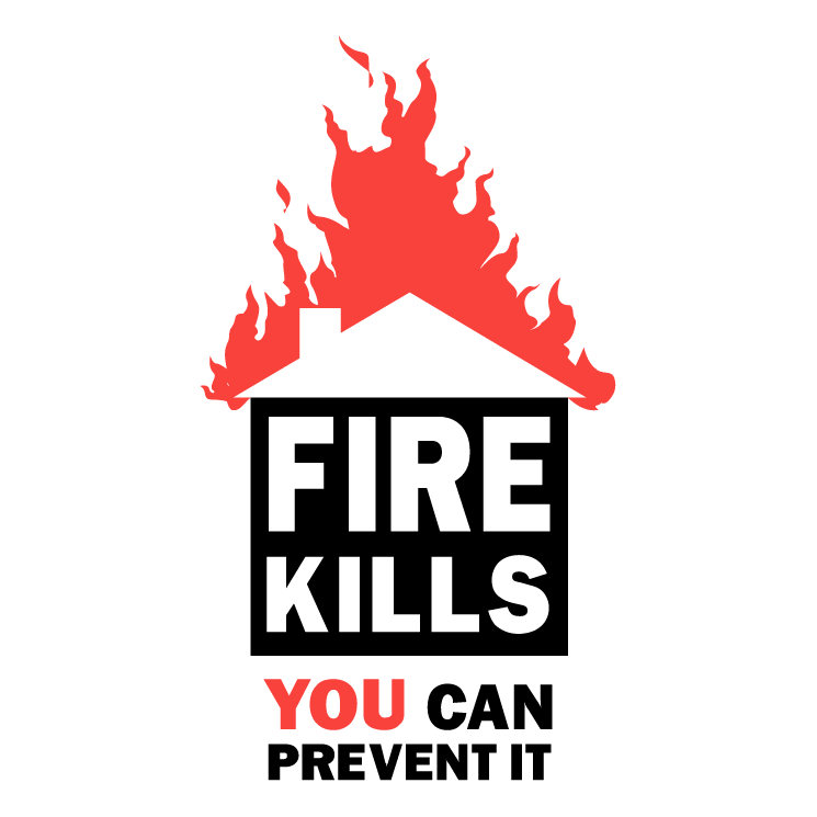 Fire Kills 69976 Free Eps Svg Download 4 Vector