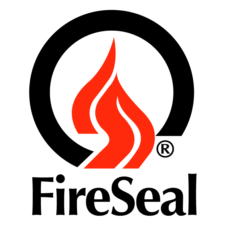 free vector Fire seal