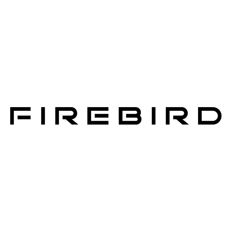 free vector Firebird