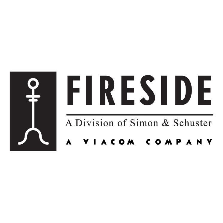 free vector Fireside