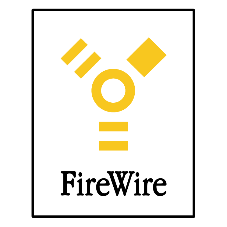 free vector Firewire 0