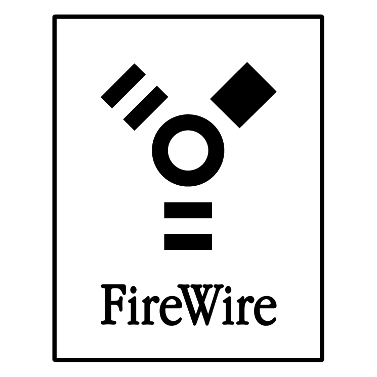 free vector Firewire 1