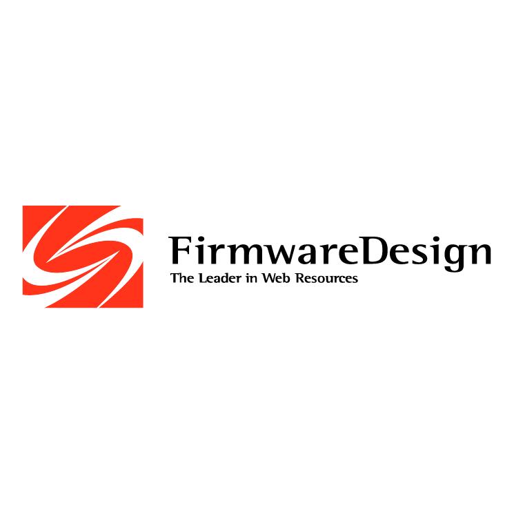 free vector Firmware design