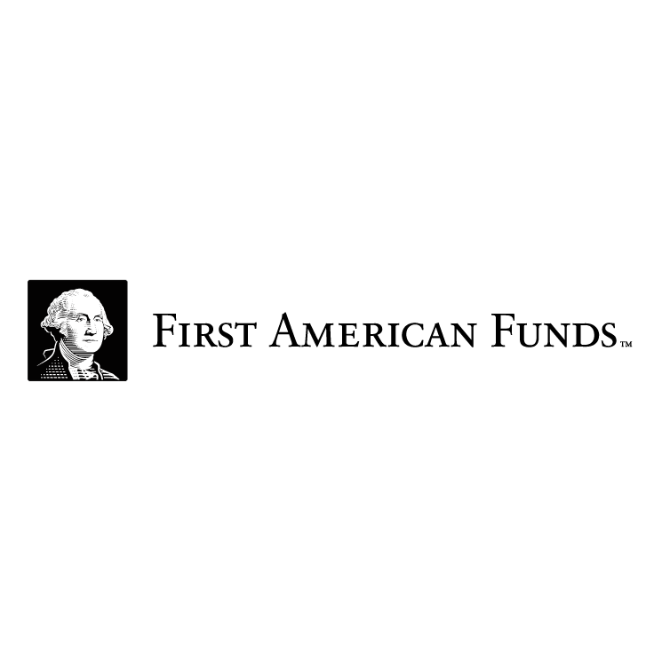 free vector First american funds