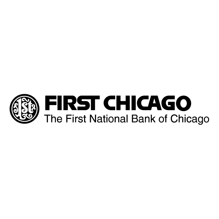 free vector First chicago