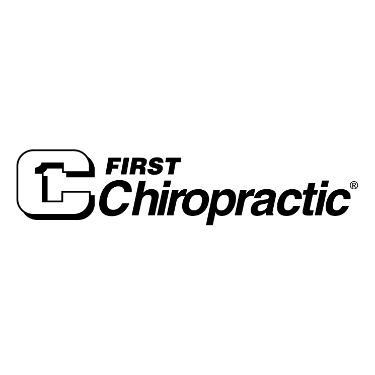 free vector First chiropractic