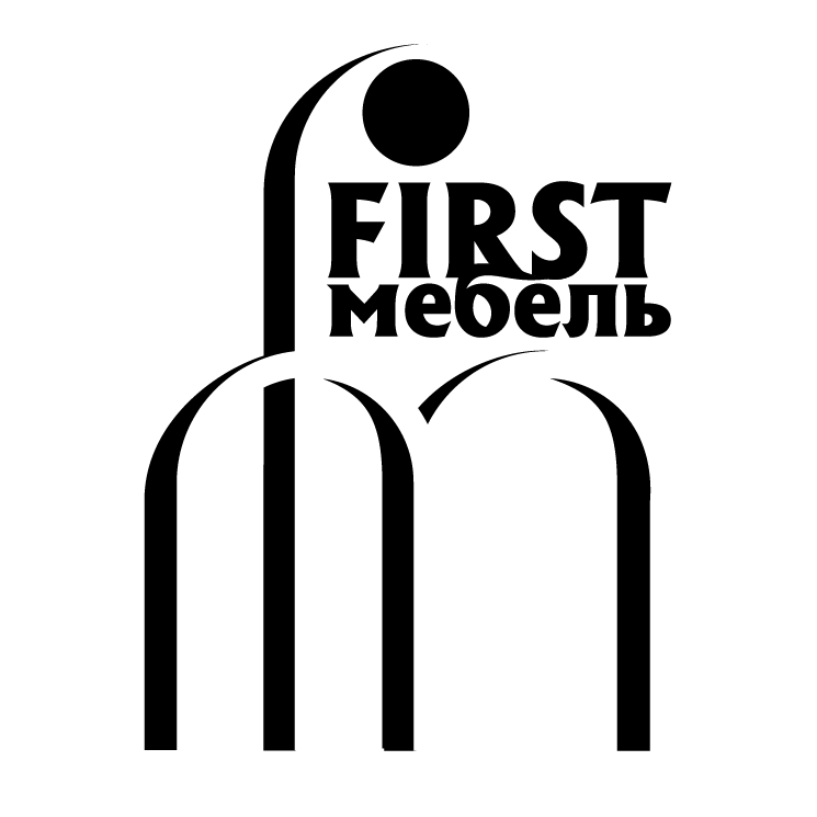 free vector First mebel