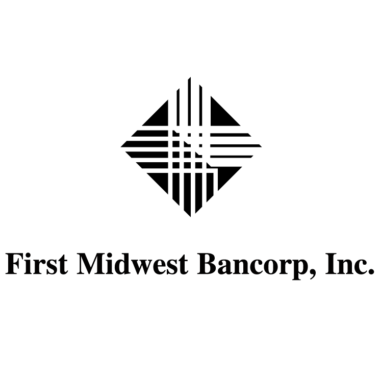 free vector First midwest bank