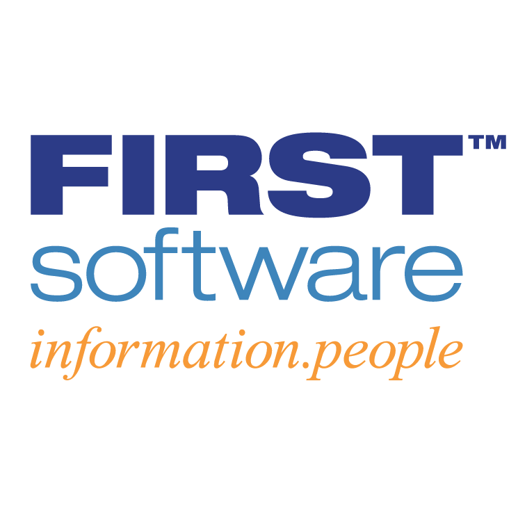 free vector First software
