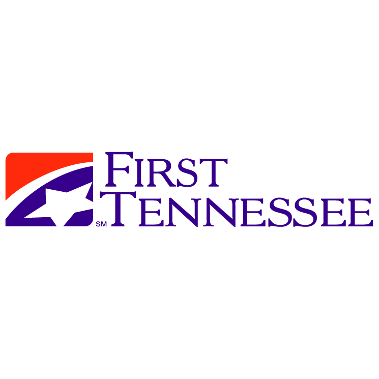 free vector First tennessee