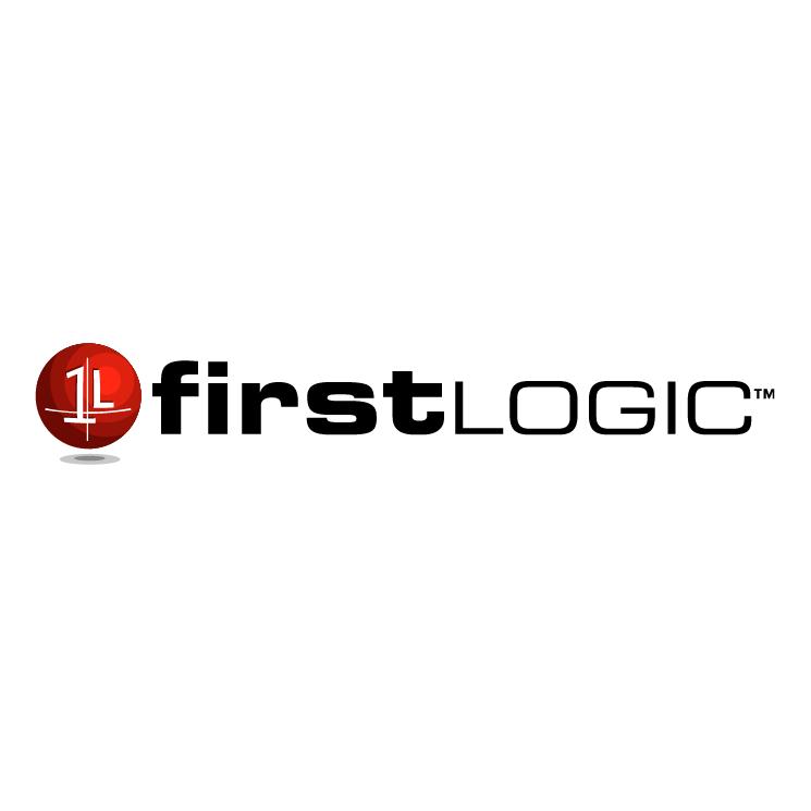 free vector Firstlogic