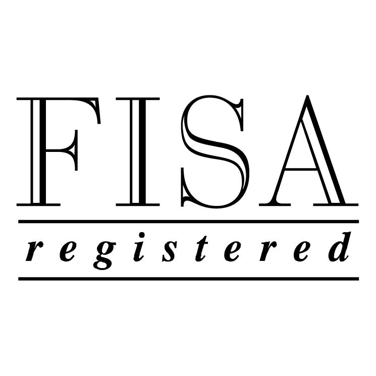 free vector Fisa