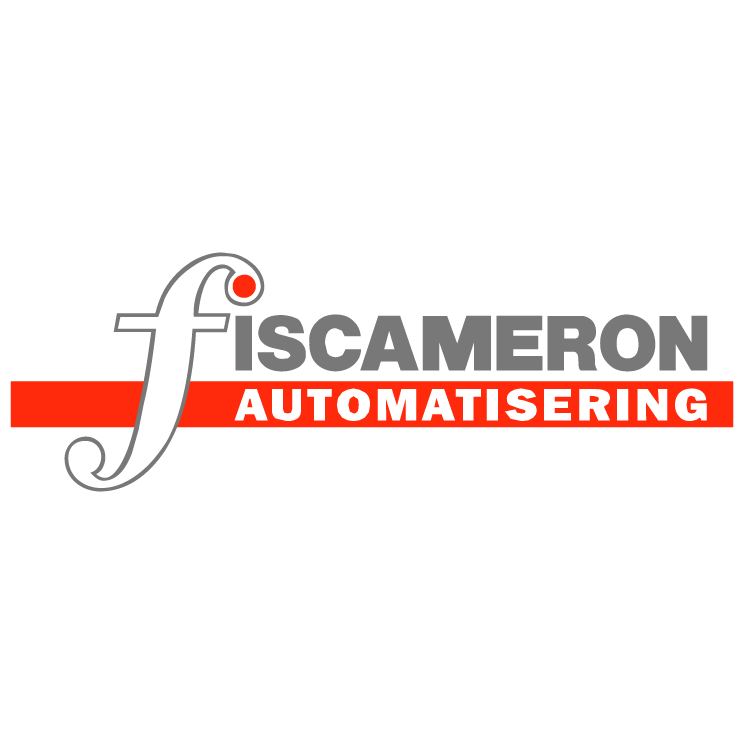 free vector Fiscameron automatisering