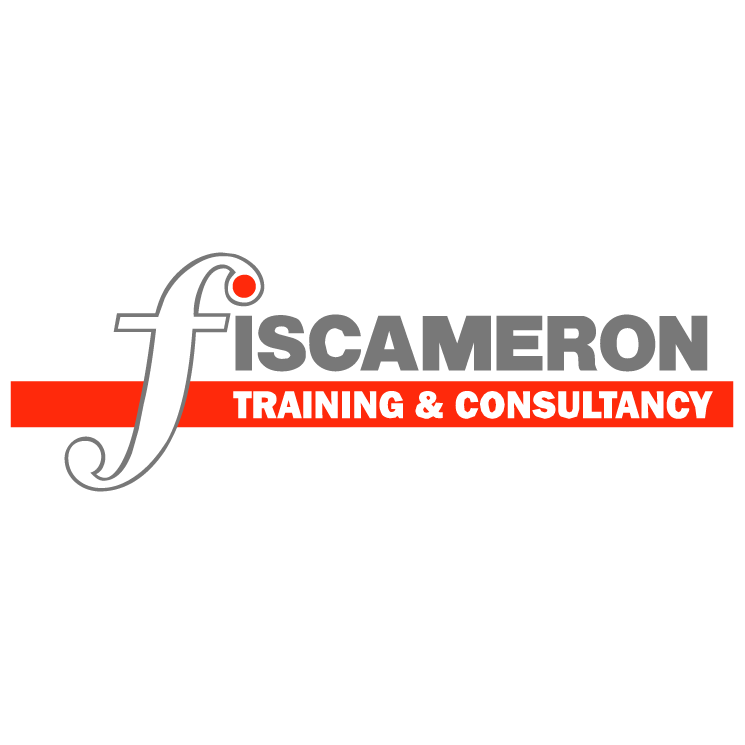 free vector Fiscameron training consultancy