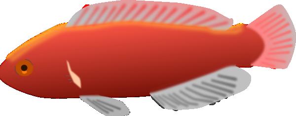 free vector Fish clip art