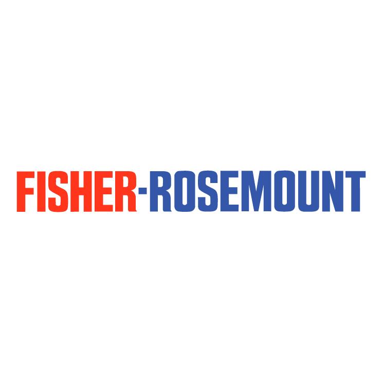 free vector Fisher rosemount
