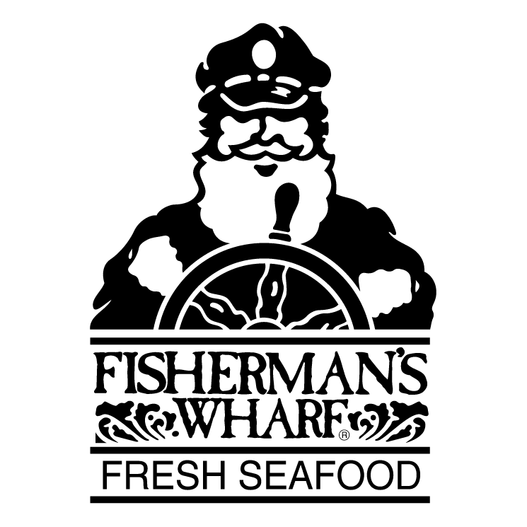 free vector Fishermans wharf 0