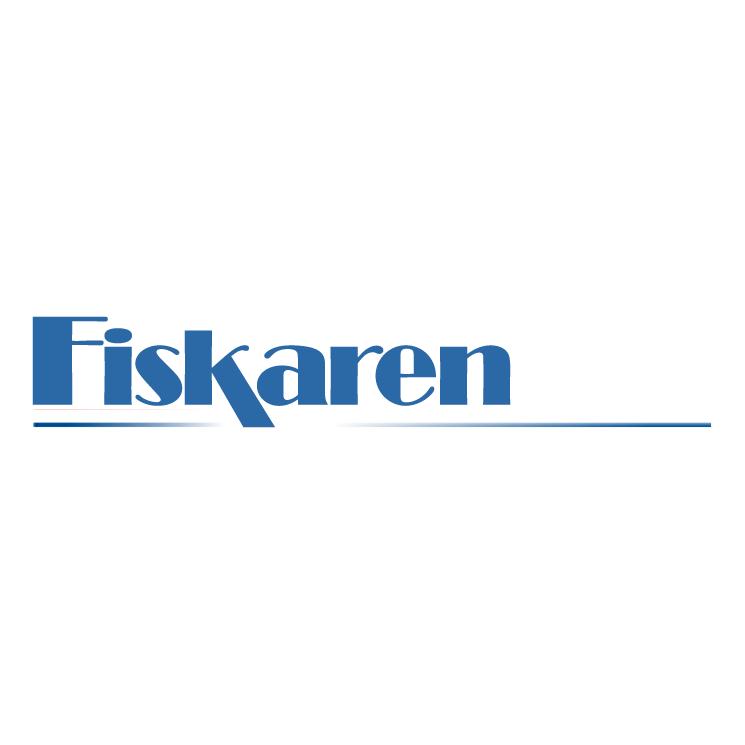free vector Fiskaren