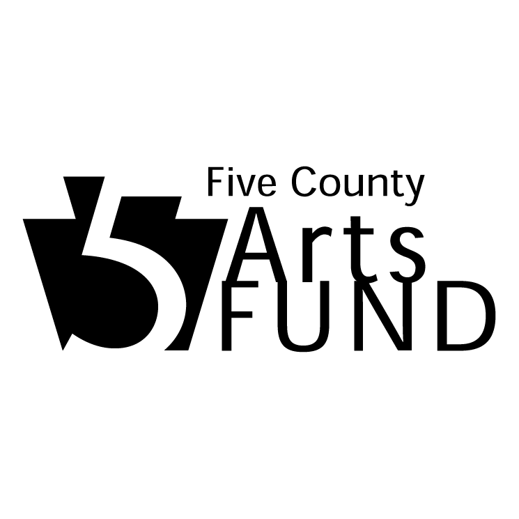 free vector Five county