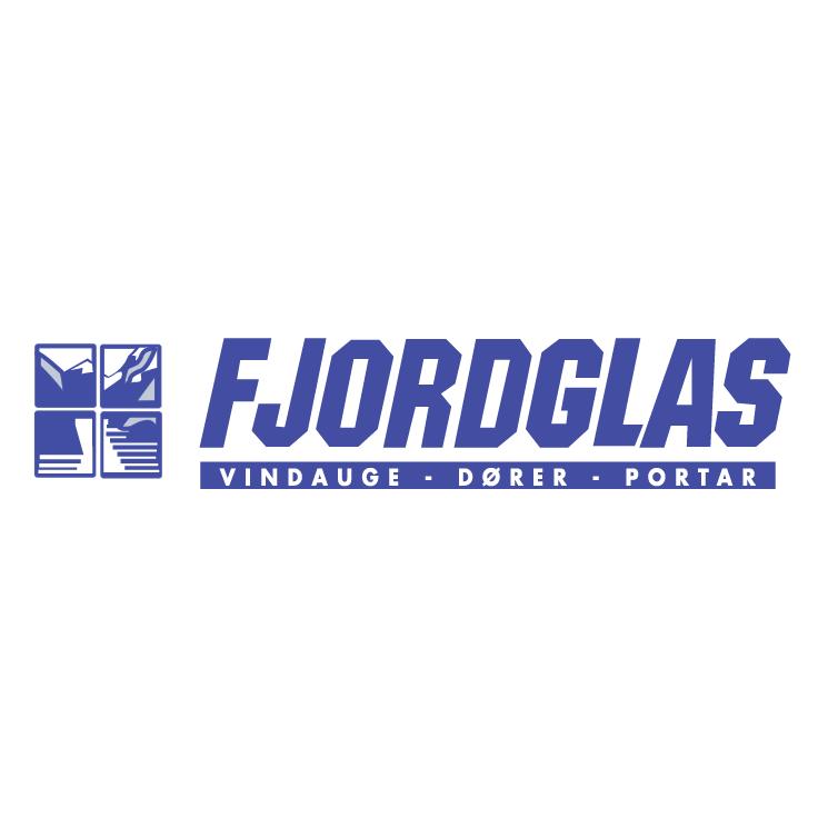 free vector Fjordglass