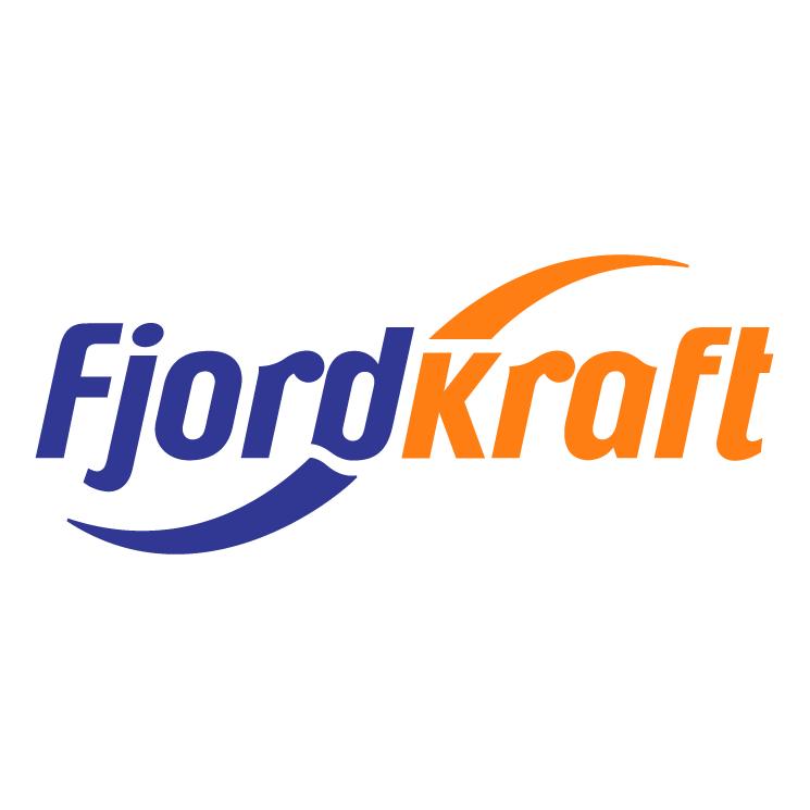 free vector Fjordkraft