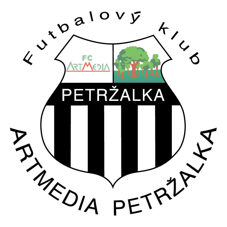 free vector Fk artmedia petrzalka
