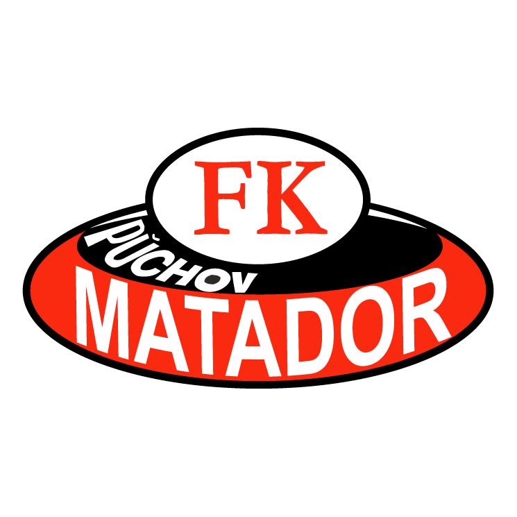 free vector Fk matador puchov