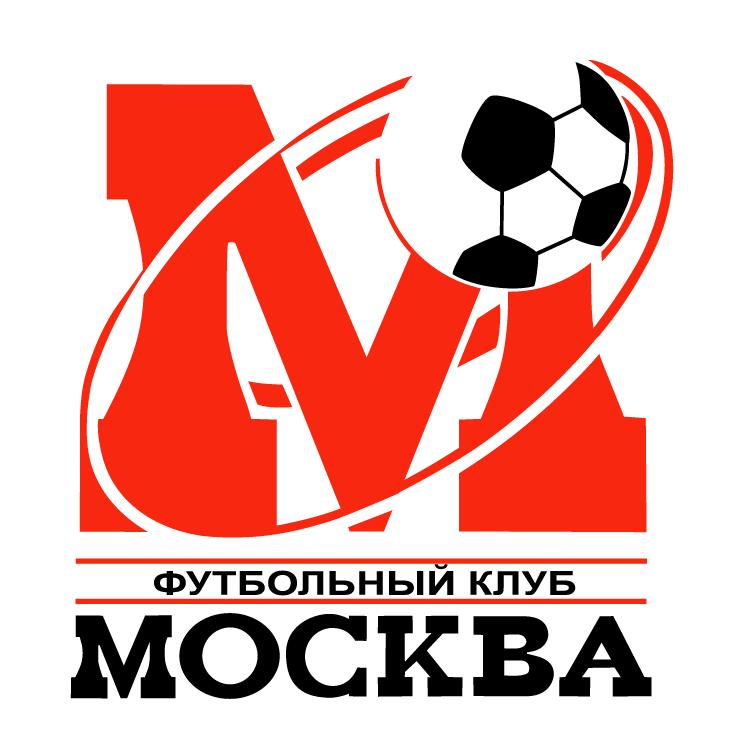 free vector Fk moskva