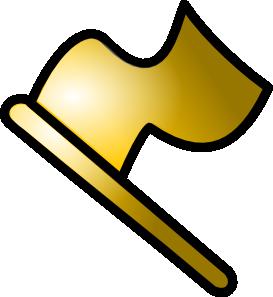 free vector Flag Icon clip art