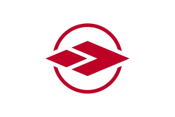 free vector Flag Of Ageo Saitama clip art