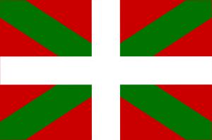 free vector Flag Of Basque Spain clip art