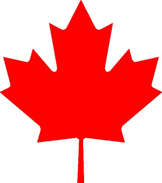 flag of canada leaf clip art free vector   4vector canada flag clip art canada flag clip art