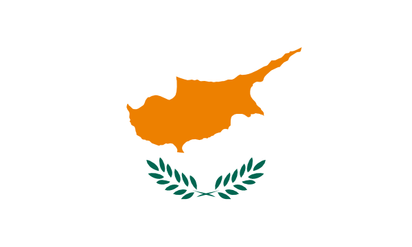 free vector Flag Of Cyprus clip art